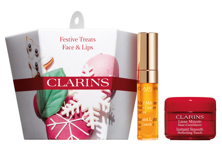Cofre Cupcake Clarins