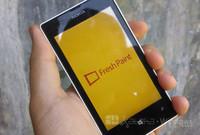 Fresh Paint para Windows Phone recibe su prometida actualización