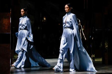 fendi milan fashion week sumer 2022