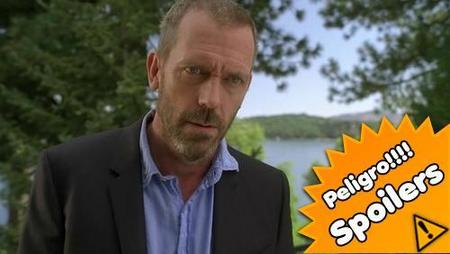 'House' sigue siendo un drama procedimental