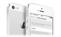 Mejoras de accesibilidad en iOS 7, control mediante gestos de cabeza