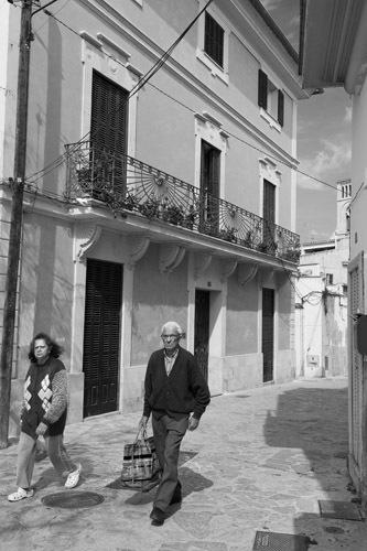 Streetphotography en Palma de Mallorca