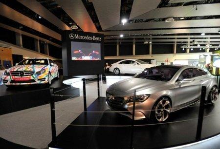Mercedes-Benz Fashion Week Madrid, la pasarela madrileña cambia de nombre