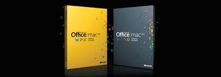 Office 2011 para Mac se actualiza con el Service Pack 2