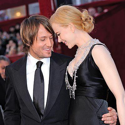 Nicole Kidman ya es madre