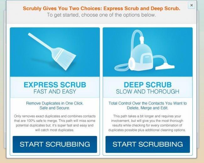 Scrubly