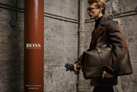Boss Hugo Boss 2016 Fall Winter Mens Campaign 002