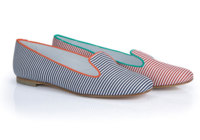 Castañer Primavera-Verano 2013: estilo a cada paso