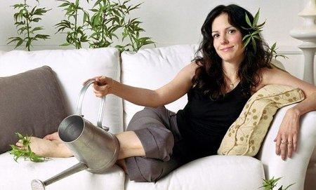 Nancy Botwin: protagonista de Weeds