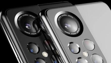 El Xiaomi Mi 12 llegará con un sensor principal de 200 megapíxeles y será el primer Xiaomi con sensor de una pulgada, según rumores