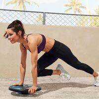Mallas, esterillas y otros productos de fitness de la semana deportiva de Lidl que puedes comprar desde hoy online