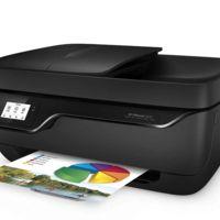 Imprimir desde tu móvil o tablet es fácil y rápido con esta HP OfficeJet All-in-One por 50,99 €