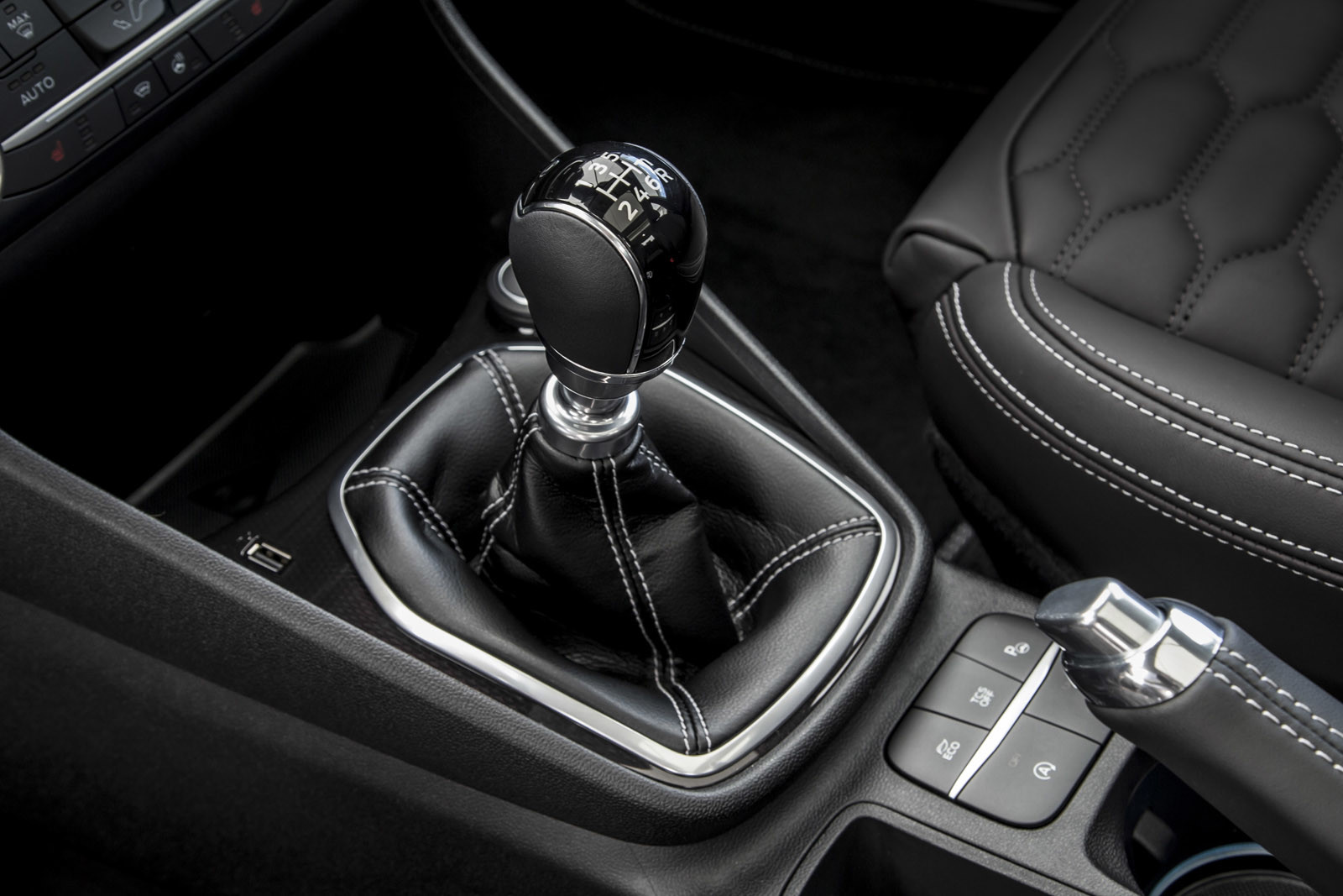 Foto de Ford Fiesta 2017, toma de contacto (170/192)