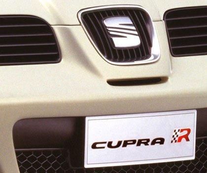¿Veremos el Seat León Cupra R?