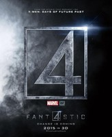'Cuatro Fantásticos', tráiler y teaser póster del enigmático reboot