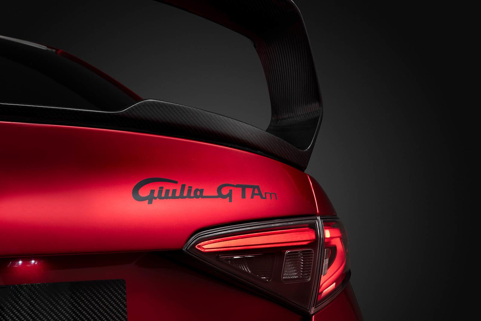 Alfa Romeo Giulia GTA y GTAm