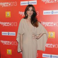 Leticia Dolera Fotogramas Plata 2014