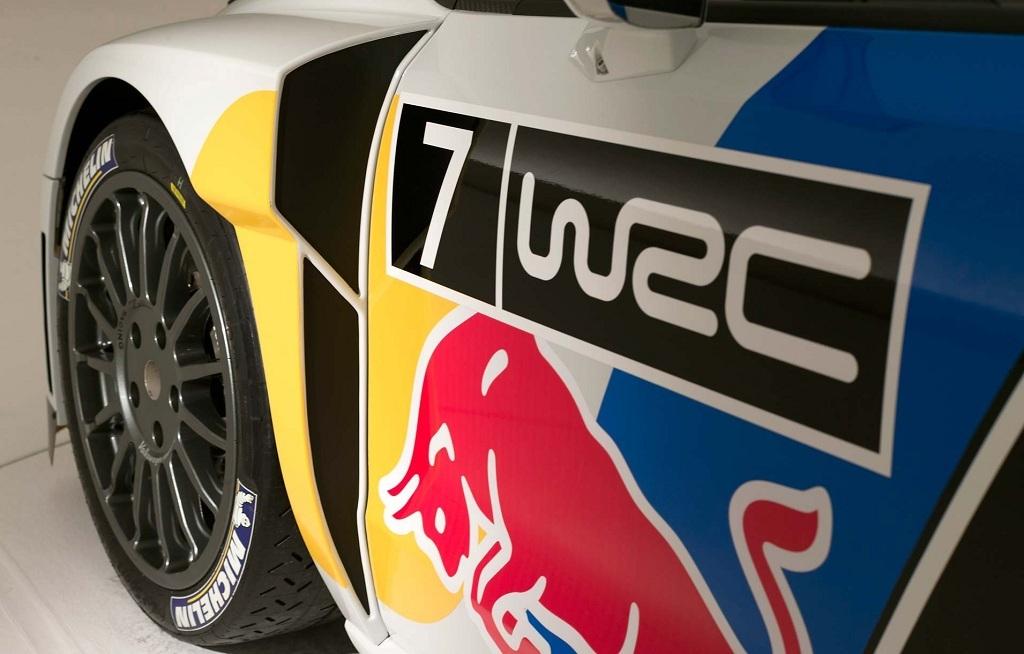 Foto de Volkswagen Polo R WRC (67/88)