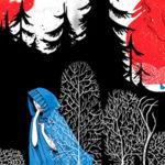 El horror se encuentra 'Cruzando el bosque', de Emily Carroll