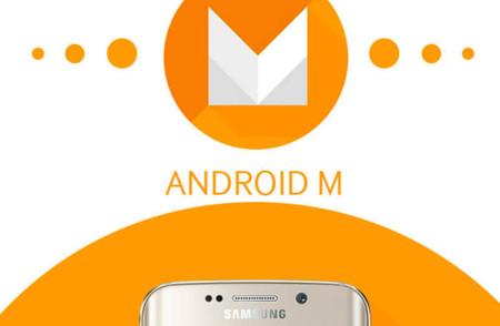 Estos son los dispositivos Samsung que actualizarán a Android Marshmallow y aquí algunas características