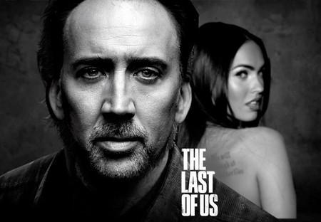 Sony registra un par de webs que apuntan a la película de 'The Last of Us'