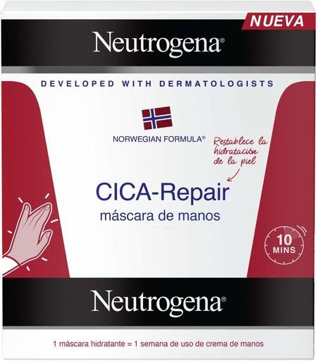 Mascarilla Manos Neutrogena