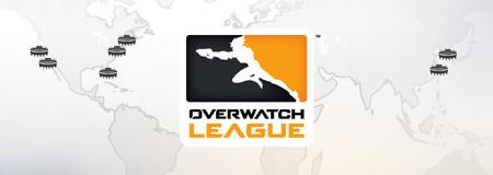 Lo que sabemos hasta ahora sobre la Overwatch League
