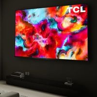 """TCL presentará en el CES 2020 una """"nueva generación"""" de teles LCD con iluminación basada en mini-LEDs"""