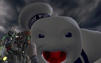 Nuevas capturas de 'Ghostbusters'