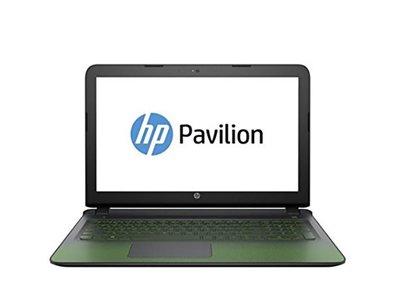 Portátil para jugones HP Pavilion Gaming 15-AK110NS por 819 euros en Amazon