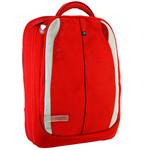 Negocios que llevan a otros ¿en qué se parecen una mochila roja y un servicio de localización global?