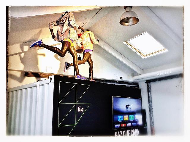 Foto de Presentación Nike Training Club (1/10)