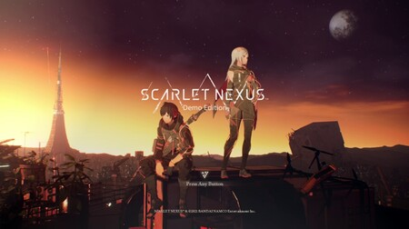 Scarlet Nexus recibirá la semana que viene una demo para consolas, primero en Xbox y más tarde en PlayStation