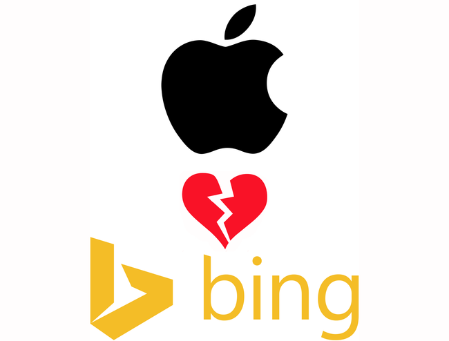 Apple Bing