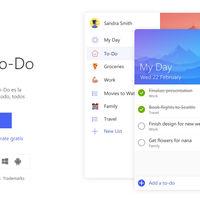 Microsoft To-Do, llega a Android el sucesor de Wunderlist