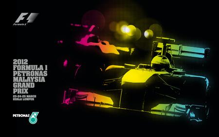 GP Malasia Fórmula 1 2012: cómo verlo por televisión