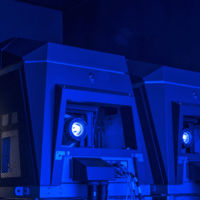 Los nuevos proyectores láser de IMAX nos traen experiencias 4K 3D en pantallas de 30 metros