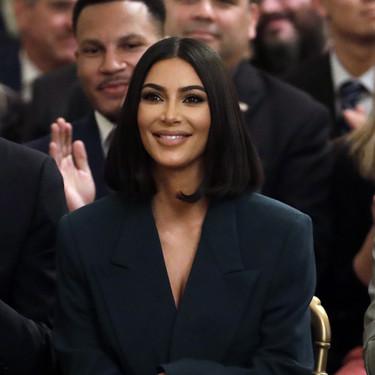 Kim Kardashian lanzará un podcast con Spotify para hablar de la reforma criminal americana