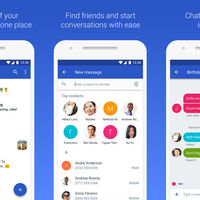 La alternativa a WhatsApp de Google y las operadoras ya tiene fecha prevista de llegada