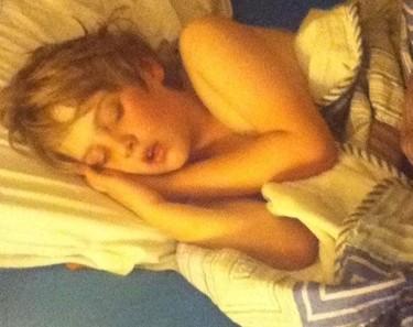 Parasominas infantiles: terrores nocturnos en los niños