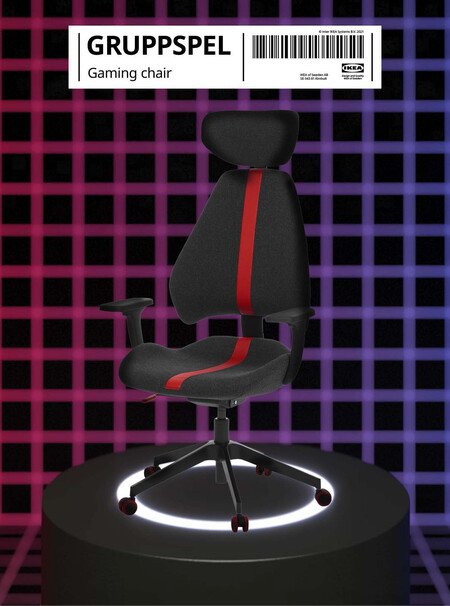 Ikea Coleccion Gaming Chair Carousel Wipthumbnail 3x4 Lowres