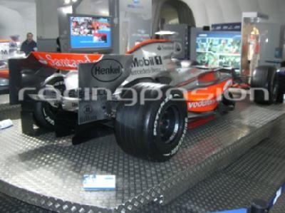 Fórmula Alonso. El sueño de la F1