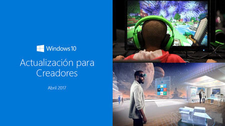 Microsoft libera la Build 15063.138 basada en Creators Update para Windows 10 PC y Mobile
