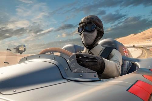 Guía de lanzamientos en Xbox: octubre de 2017. Pisando el acelerador con fuerza
