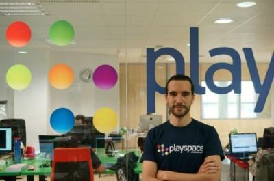 """""""Facebook tuvo que dar un paso atrás con HTML5, nosotros no podemos arriesgarnos"""", Alberto de Rodrigo, Playspace"""