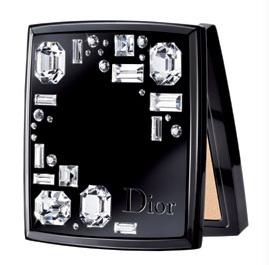 Polvos de diamante de Dior