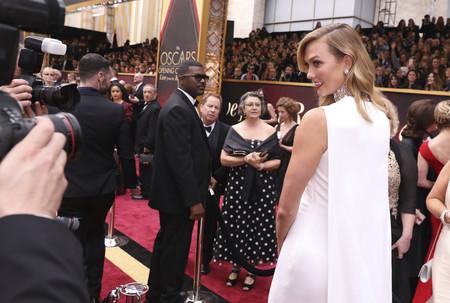 Todos los looks (absolutamente todos) vistos en la alfombra roja de la Gala de los Oscar 2017