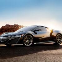 Acura NSX 2017, por fin conocemos los detalles del deportivo