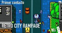 'Retro City Rampage': primer contacto