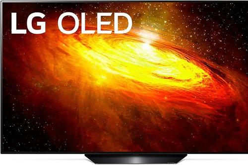 LG trae a Europa a su televisor OLED más asequible: el LG BX mantiene buena parte de las prestaciones de sus hermanos mayores